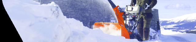 snow blower spares