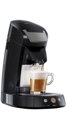 Senseo Cappuccino Select coffee machine model 7853 spare parts