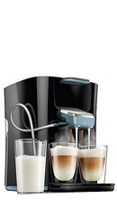 Senseo Latte Duo coffee machine model 7855 spare parts