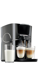 Senseo Latte Duo coffee machine model 7857 spare parts