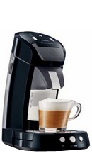Senseo Latte Select coffee machine model 7850 spare parts