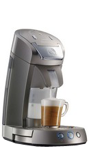 Senseo Latte Select coffee machine model 7852 spare parts