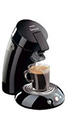 Senseo New Generation coffee machine model 7832 spare parts