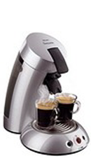 Senseo Original coffee machine model 7813 spare parts