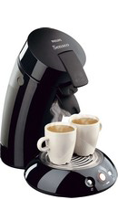 Senseo Original coffee machine model 7814 spare parts