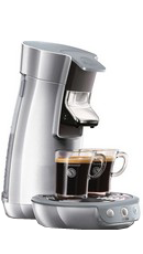 Senseo Viva Café coffee machine model 7827 spare parts