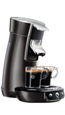 Senseo Viva Café Premium coffee machine model 7835 spare parts