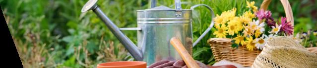 Onderdelen voor alle apparaten in uw tuinschuurtje