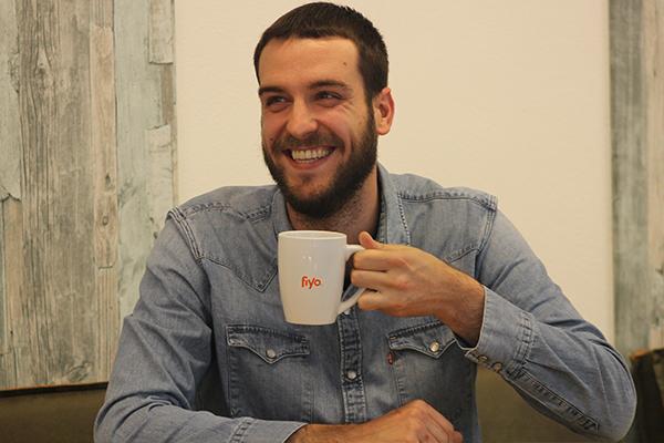 Międzynarodowy dzień kawy Hiszpania