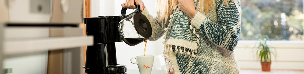 Twój moment z kawą