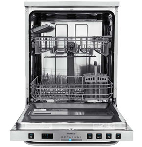 story of the dishwasher