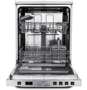 story of the dishwasher