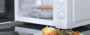 The Microwave Glass Plate is Useless and other Myths