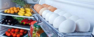 Have You Been Storing Your Eggs All Wrong?