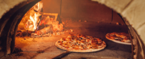 Refractory stone for #Pizza lovers